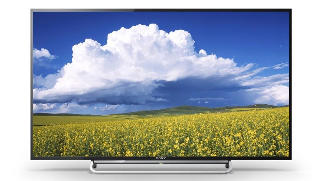 TV Sony W600B: tiện dụng với kết nối internet