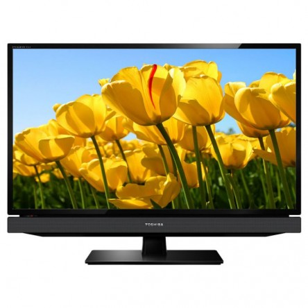 TV Toshiba P2300: tối ưu nhu cầu cơ bản