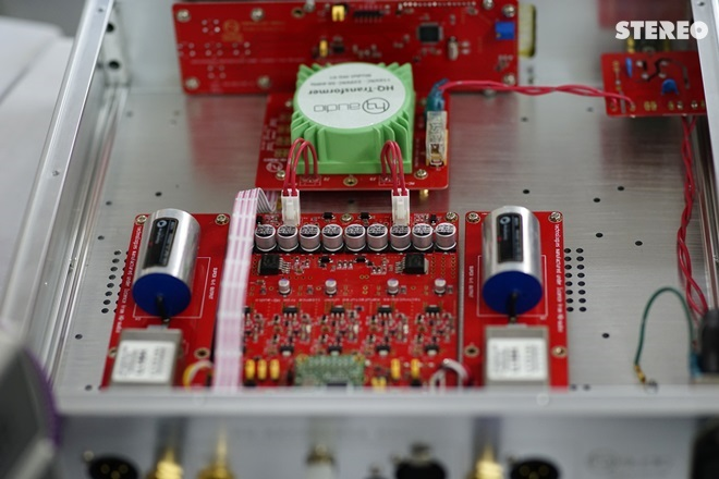Điểm mặt tai nghe ở sự kiện Computer Audio lần 1 Hà Nội