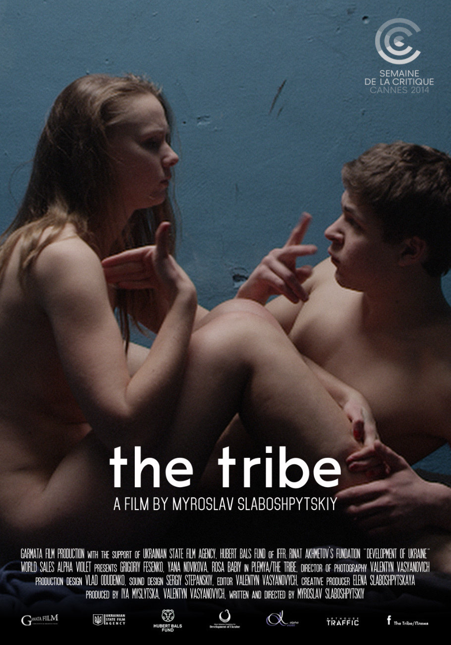 'The Tribe': Phim câm với cảnh nóng và bạo lực gây chấn động LHP Cannes
