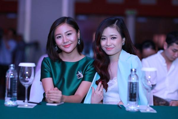 Văn Mai Hương, Uyên Linh sẽ biểu diễn cùng huyền thoại Peabo Bryson