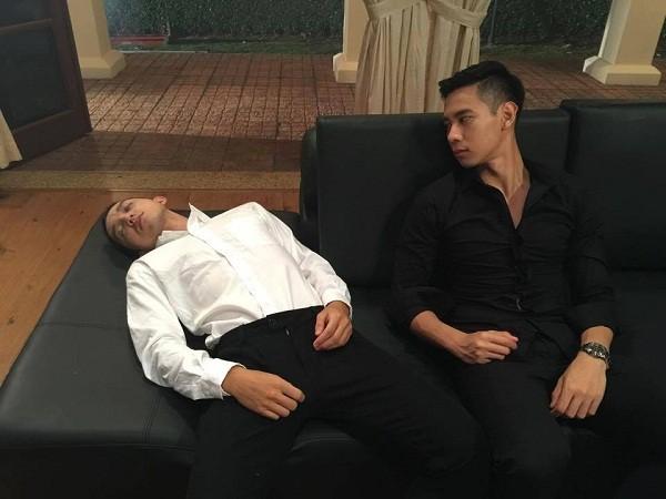 Thêm một mối tình đồng tính nữa trong phim của Vũ Ngọc Đãng?