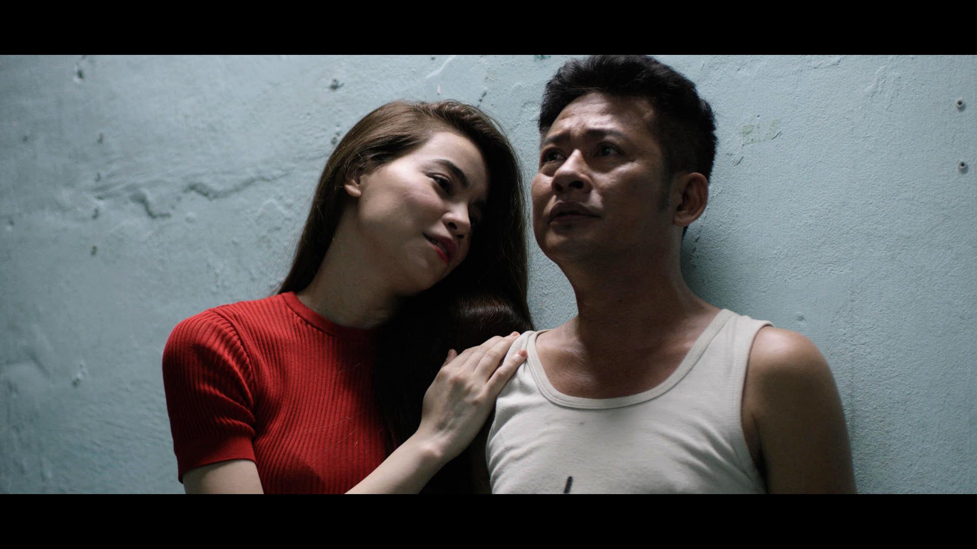 Hồ Ngọc Hà tái xuất điện ảnh với 'Hy Sinh Đời Trai'
