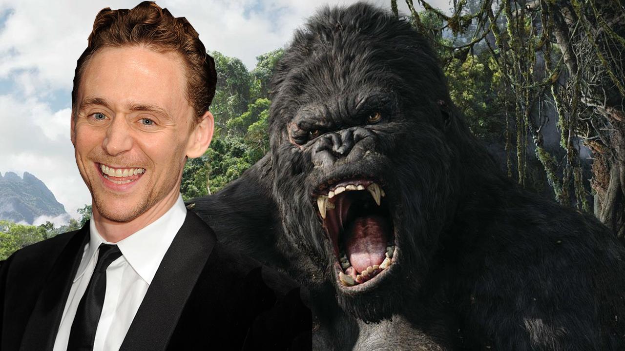 2017 chào đón sự trở lại của quái thú King Kong