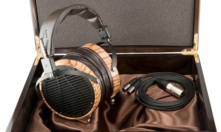 Bí quyết chế tạo tai nghe chất lượng cao của Audeze