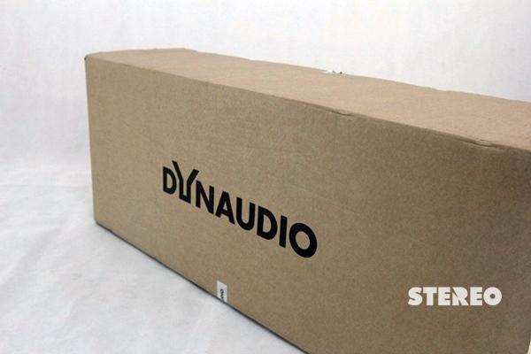 Dynaudio Excite X34: Khởi đầu tốt của hành trình hi-end