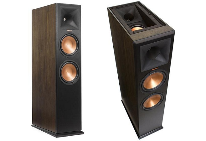 Klipsch tiết lộ về dòng loa Reference Premiere Dobly Atmos