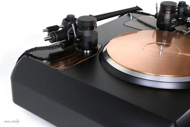 Sp10Mk3 NGS – mâm đĩa than đắt kinh hồn của Technics