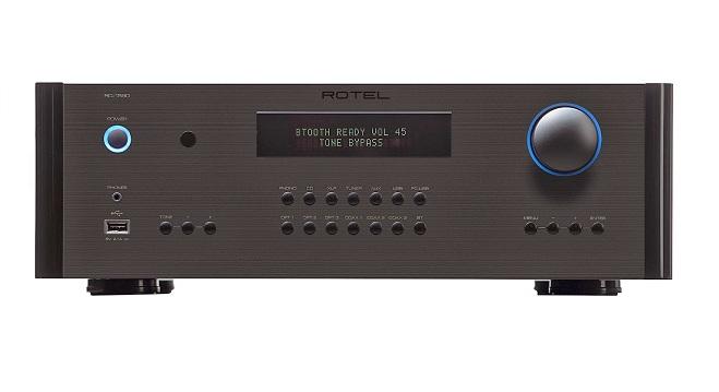 Rotel công bố dòng pre/power ampli 1590 series