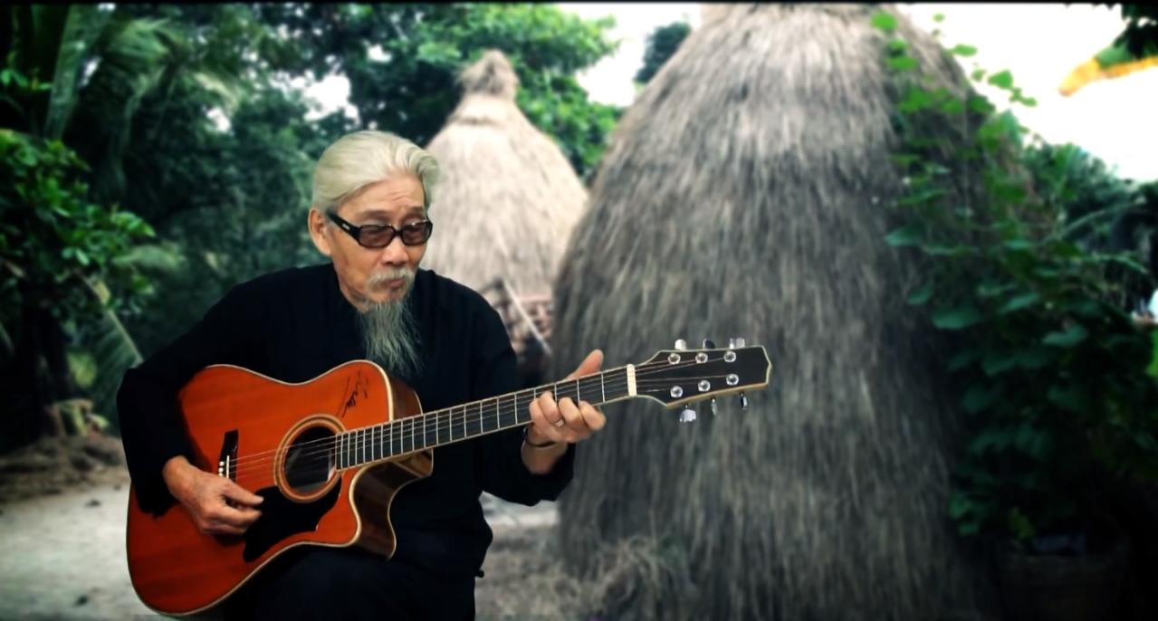 Lắng nghe lời ca cuối của cố nhạc sĩ Phan Nhân