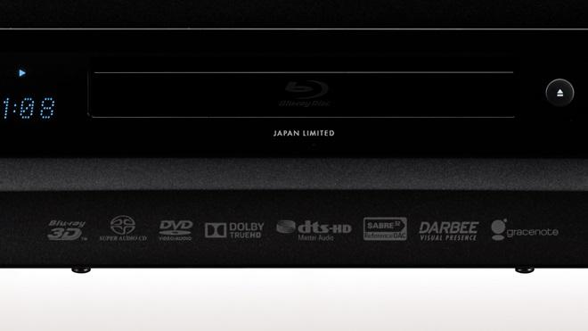 Oppo giới thiệu đầu BDP-105D phiên bản giới hạn, chơi DSD256