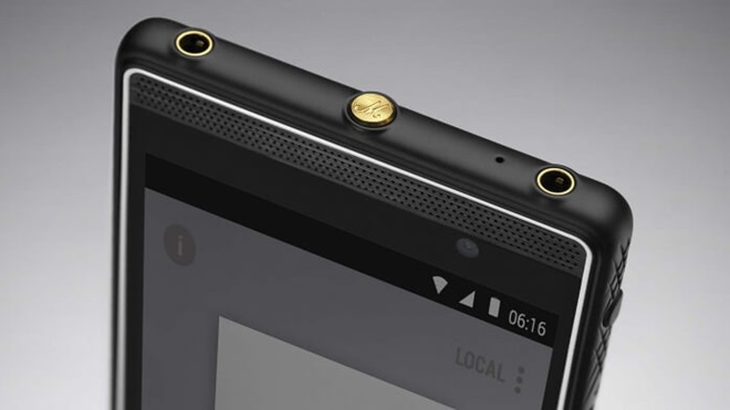 Marshall giới thiệu smartphone nghe nhạc Hi-Fi, loa siêu lớn