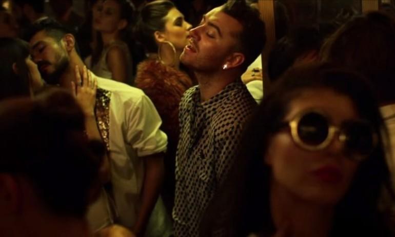 Sam Smith tái xuất cùng Disclosure với MV 'Omen'