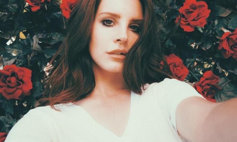 Lana Del Rey hé lộ single mới