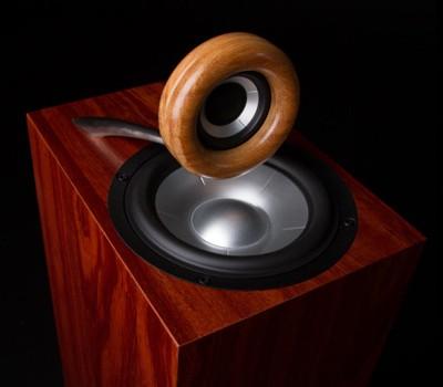Karri Acoustic giới thiệu cặp loa nhỏ nhất của hãng