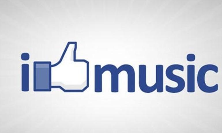 Facebook có thể sẽ tích hợp nghe nhạc trực tuyến