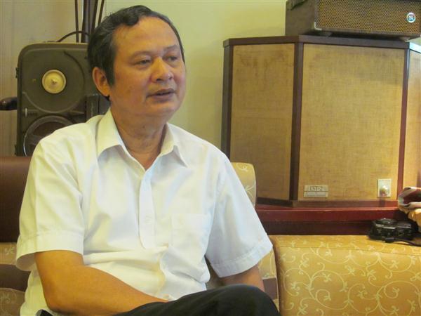 Nhạc sĩ An Thuyên qua đời – Năm buồn của nền âm nhạc Việt Nam
