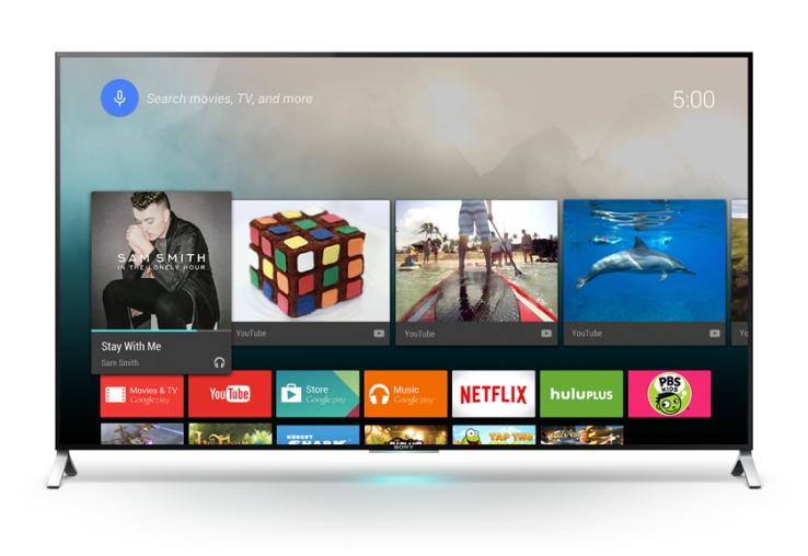 [Stereo Wiki] So sánh Android TV 2015 và thế hệ cũ