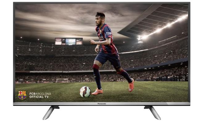 Panasonic C410V: TV phổ thông bắt mắt