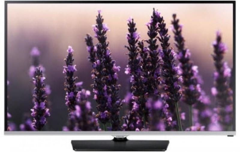 Samsung H5100: TV tầm trung bắt mắt