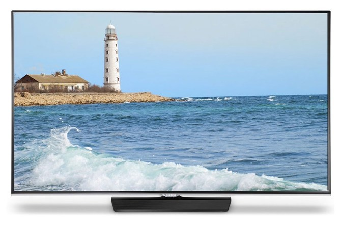 Smart TV Samsung H5510: thông minh hơn với chip 4 nhân