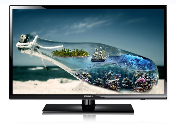 Samsung H4303: Internet TV giá rẻ cho mọi nhà