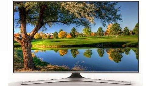 Smart TV Samsung J5520: điểm nhấn cho phòng khách