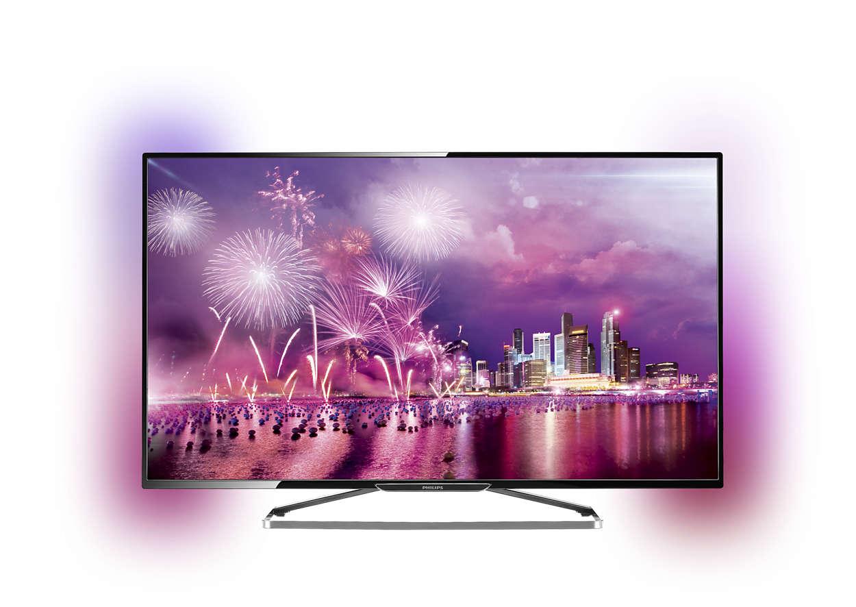 5 smart TV tầm trung thế hệ mới nổi bật trên thị trường
