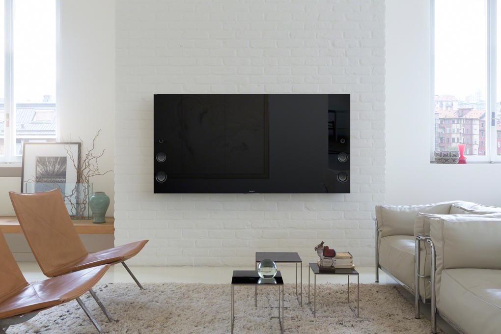 Smart TV Sony X9300C: hình ảnh 4K, âm thanh Hi-res