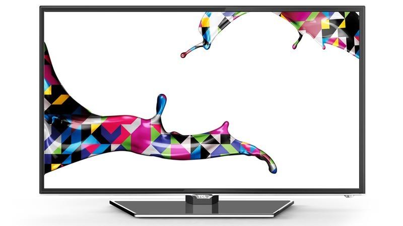 Smart TV TCL S4690: giá tốt, đi kèm Android