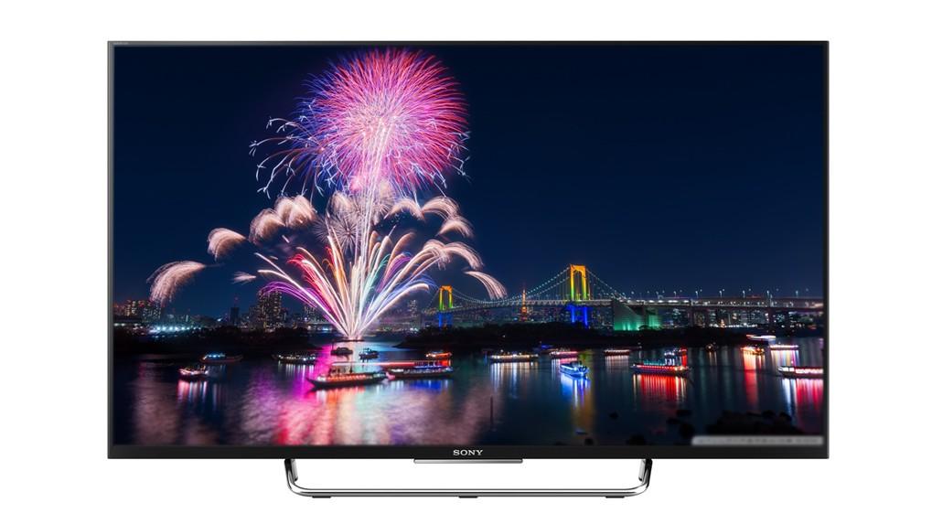 Smart TV Sony X8300C: giải trí với Android, màn hình siêu nét