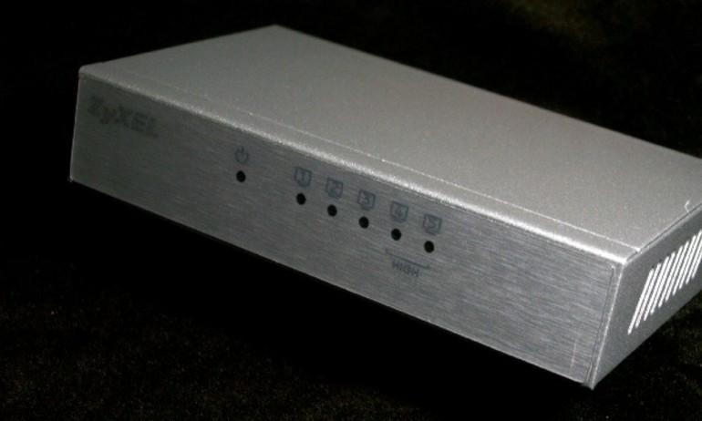 Paul Pang giới thiệu switch chuẩn audiophile