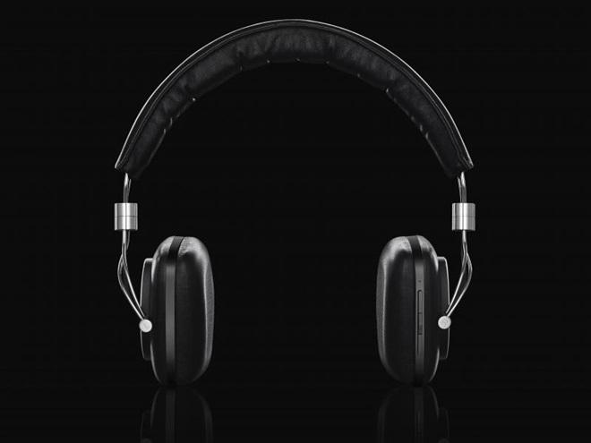 Bowers & Wilkins ra mắt tai nghe Bluetooth đầu tiên