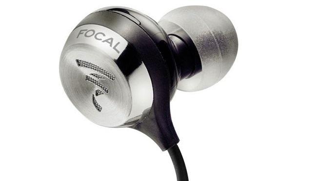 Focal ra mắt tai nghe inear đầu tiên mang tên Sphear