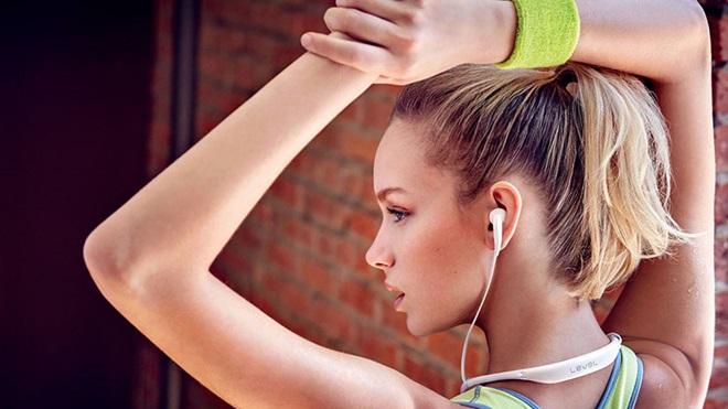 Samsung nâng cấp tai nghe không dây Level U