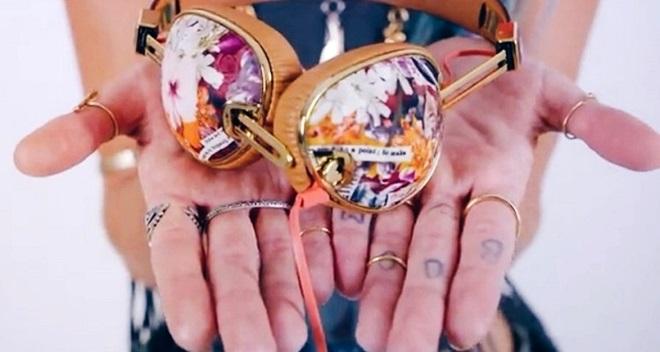 Skullcandy ra mắt bộ sưu tập tai nghe cho phái đẹp