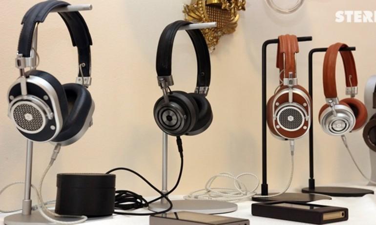 """Những tai nghe được quan tâm nhất """"Nhạc số và phụ kiện 2015"""""""