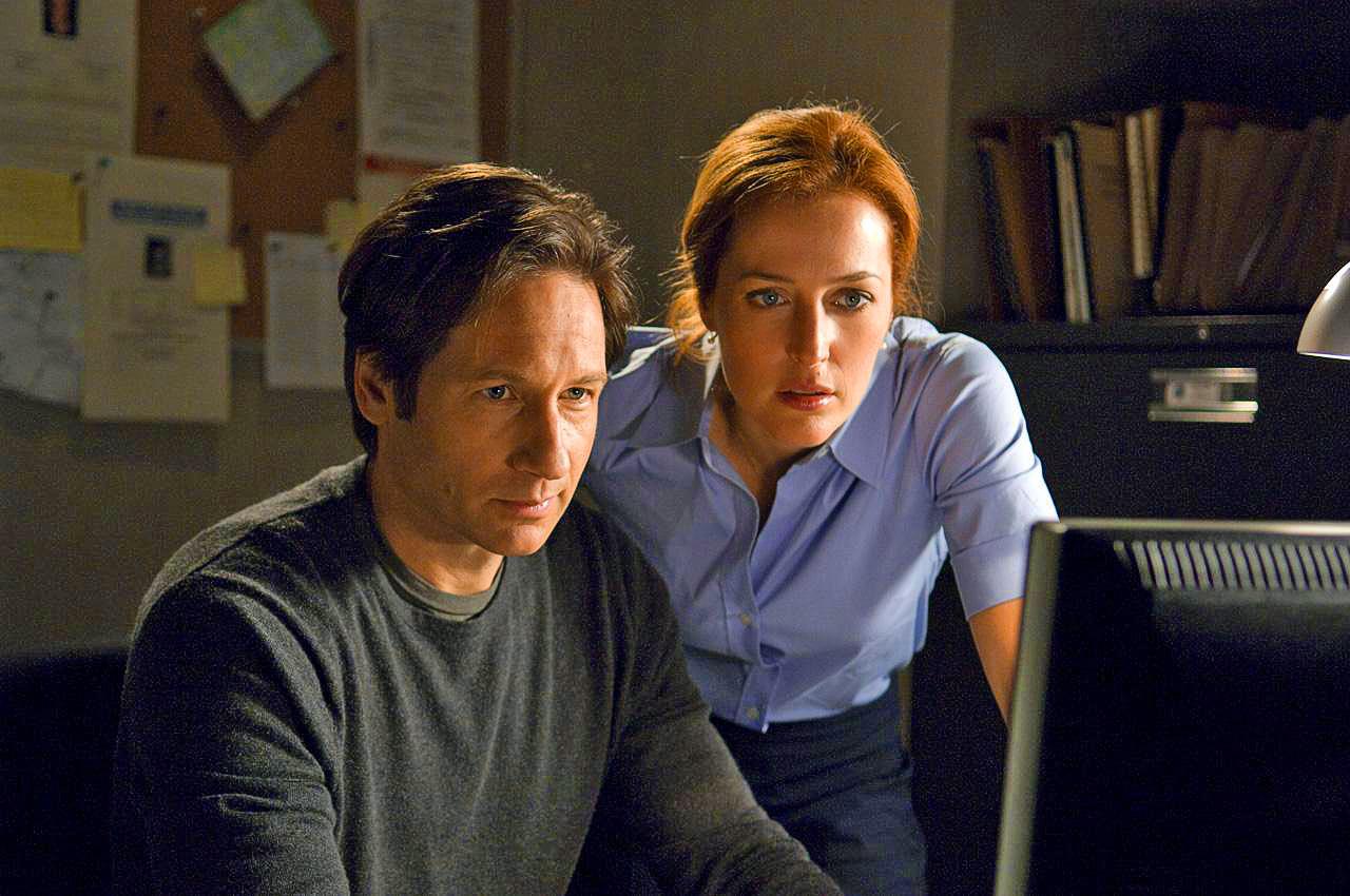 'The X-Files' – 'Hồ Sơ Tuyệt Mật' tái xuất màn ảnh
