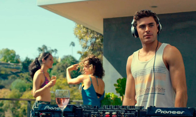 Zac Efron hóa thành nghệ sĩ EDM trong 'We Are Your Friends'