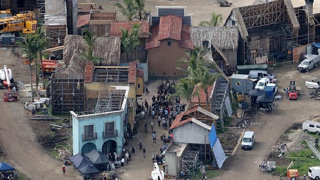 Tài tử Orlando Bloom xác nhận tham gia 'Cướp Biển Caribbe 5'