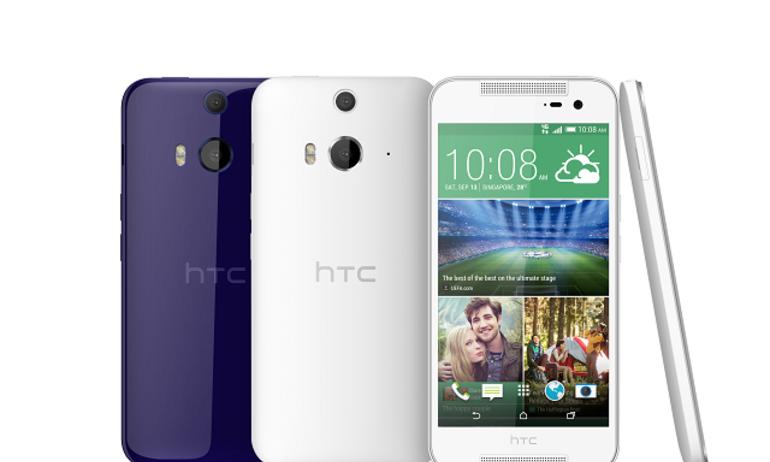 """HTC Butterfly 2 lên kệ tại Việt Nam với giá """"một nửa"""""""