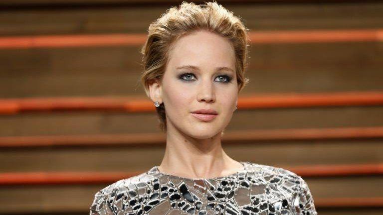 """Jennifer Lawrence – Nữ diễn viên có thu nhập """"khủng"""" nhất 2015"""
