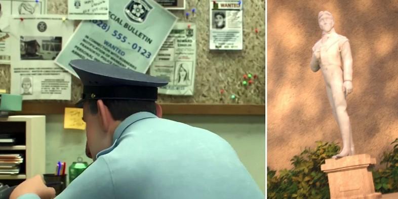 Những chi tiết bất ngờ bị bỏ lỡ trong phim hoạt hình Disney