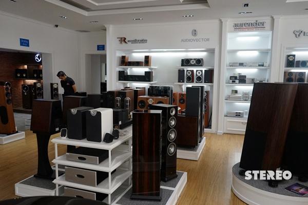Nguyễn Audio khai trương show room thiết bị âm thanh cao cấp tại TP HCM