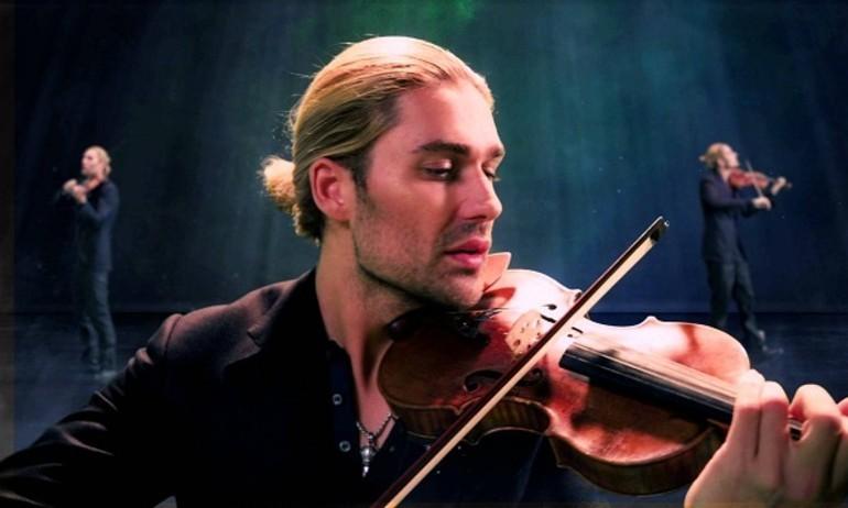 Echo Klassik công bố giải thưởng âm nhạc cổ điển năm 2015