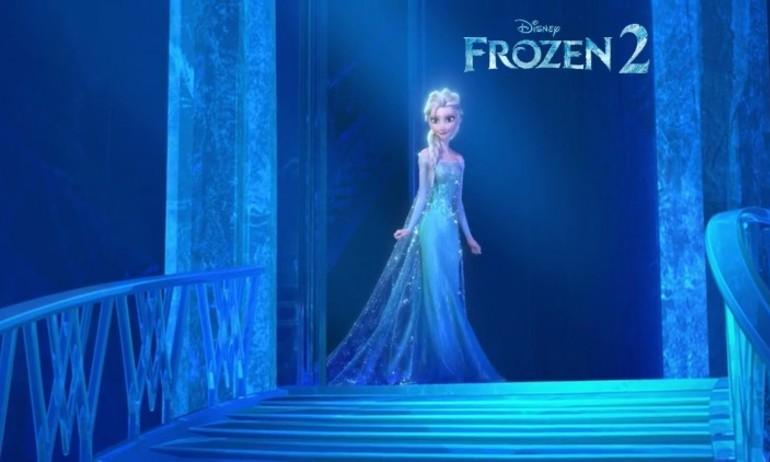 'Frozen 2' – Nên hay không nên tìm người yêu cho nữ hoàng Elsa?