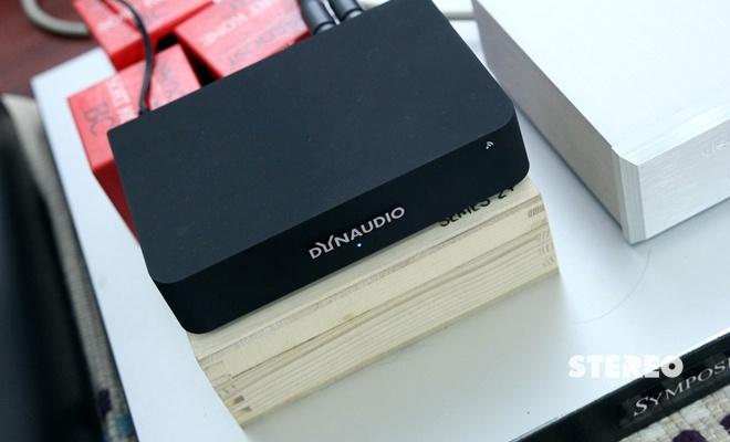 Dynaudio Xeo 6: Đẹp và tiện ích