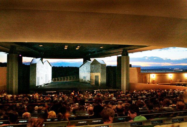 Santa Fe Opera đang dựng vở mới về cuộc đời của Steve Jobs