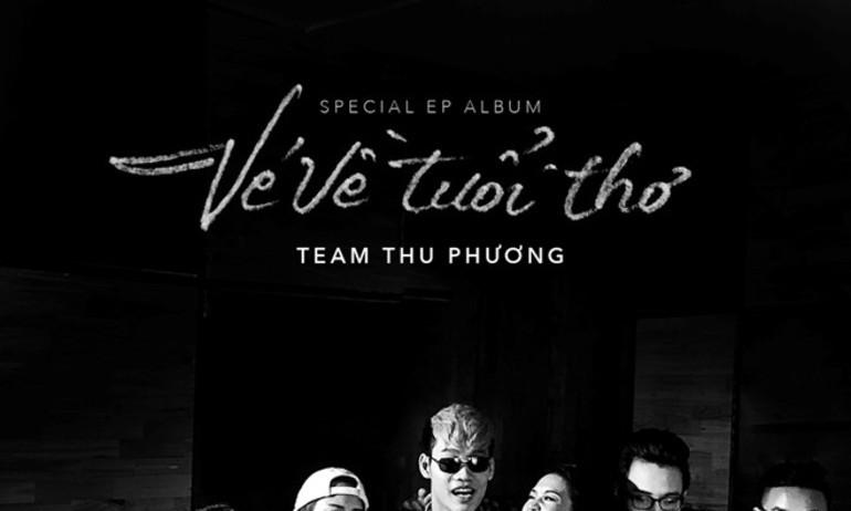 'Vé Về Tuổi Thơ', Team Thu Phương