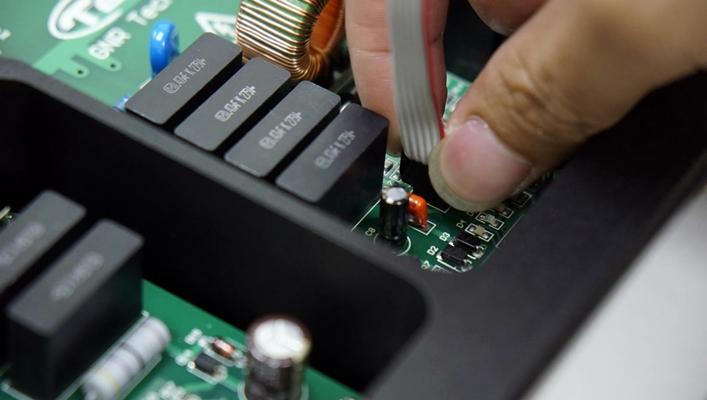 Hộp tiếp địa chủ động TELOS: Trả lại nền âm tĩnh cho dàn máy